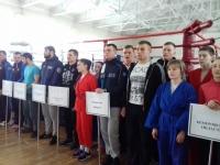 Чемпионат  России по универсальному бою и универсальному бою «Лайт» среди мужчин и женщин