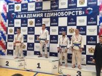Рязанские мастера джиу-джитсу из «Юпитера» завоевали 7 золотых медалей на домашнем Чемпионате ЦФО России