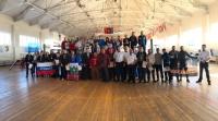 Рязанские бойцы-универсалы из «Юпитера» и «Кометы» завоевали 3 «золота», 6 медалей на Чемпионате России и отобрались на мир и Европу