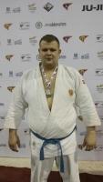 Рязанские мастера джиу-джитсу из «Юпитера» завоевали 4 медали в Париже и отобрались на Чемпионат Европы