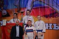 Рязанские «рукопашницы»-тезки из «Юпитера» Назаркина и Смотрова выиграли Кубок России и отобрались на Кубок мира