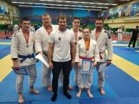 Рязанские мастера джиу-джитсу из «Юпитера» завоевали 5 «золотых», 10 наград на Международном турнире в Питере