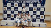 Рязанцы по джиу-джитсу взяли 17 «золотых», 37 наград на Первенстве ЦФО России до 18 лет и отобрались на финал