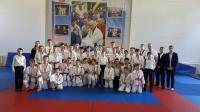 Юные рязанские мастера джиу-джитсу из «Юпитера» первенствовали на Открытом первенстве города до 12 лет и до 16 лет