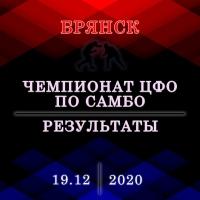 Самбист-«юпитерец» Руслан Шамхалов выиграл «серебро» Чемпионата ЦФО России, рязанцы – первые в командном зачете