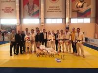 Рязанские мастера джиу-джитсу из «Юпитера» завоевали 111 наград на всероссийских и международных турнирах в 2020 году