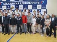 Мастера джиу-джитсу из «Юпитера» взяли 5 «золотых», 11 наград Кубка России в «Не-Вазе»