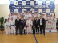 Мастера джиу-джитсу из «Юпитера» выиграли Кубок России и 22 личные награды