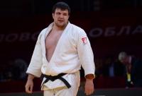 Андрей Волков из «Юпитера» - бронзовый призер Чемпионата Европы по джиу-джитсу в «Не-Вазе»