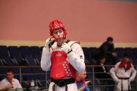 Тхэквондист «Юпитера» Андрей Канаев поднялся на 2 позиции в олимпийском рейтинге