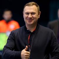 Тренер «Юпитера» Денис Фалеев награжден Почетной грамотой Минспорта России