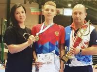 «Юпитерцы» на Спартакиаде молодежи России 2021 года: 7 медалей в трех видах единоборств